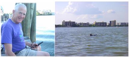 Tom+Dolphin